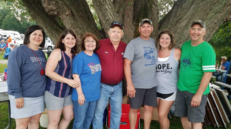 Highalndville Family